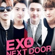 Exo Members Movies Dramas How Many Have You Watched