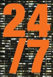 24/7: Late Capitalism and the Ends of Sleep (Jonathan Crary)