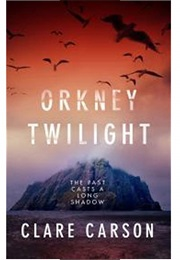 Orkney Twilight (Clare Carson)