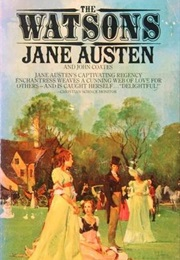 The Watsons (Jane Austen)