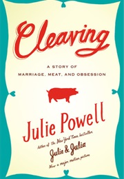 Cleaving (Julie Powell)