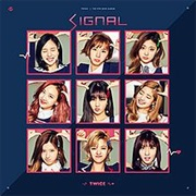 Signal Japanese Ver. (Short Ver.) - TWICE