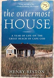 The Outermost House (Henry Beston)
