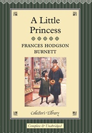A Little Princess (Frances Hodgson Burnett)