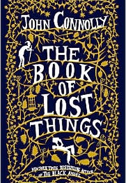 The Book of Lost Things (John Connolly)