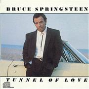 Bruce Springsteen- Tunnel of Love