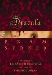 Dracula – Bram Stoker