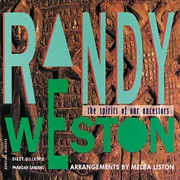 The Spirits of Our Ancestors - Weston, Randy