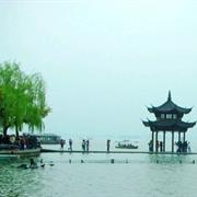 West Lake Cultural Landscape of Hangzhou, China