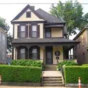 Martin Luther King Jr Birth Home