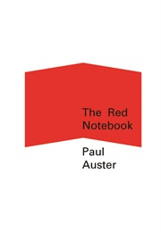 The Red Notebook (Paul Auster)