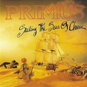 Primus- Sailing the Seas of Cheese