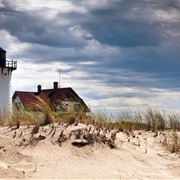 Drive Cape Cod to Provincetown in the Summer