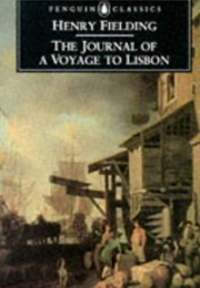 The Journal of a Voyage to Lisborn (Henry Fielding)