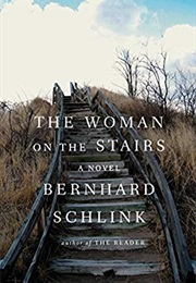 The Woman on the Stairs (Bernhard Schlink)