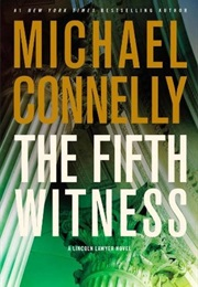 The Fifth Witness (Michael Connelly)