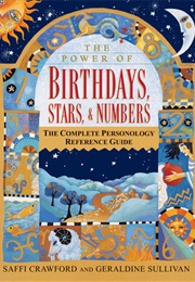 The Power of Birthdays, Stars & Numbers (Saffi Crawford)