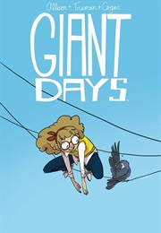 Giant Days Vol 3 (John Allison)
