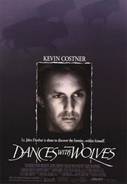 Dance With Wolves (1990)