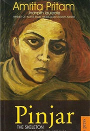 The Skeleton and Other Stories (Amrita Pritam)