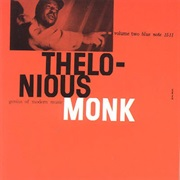 Thelonious Monk - Genius of Modern Music (Vol. 1 & 2)