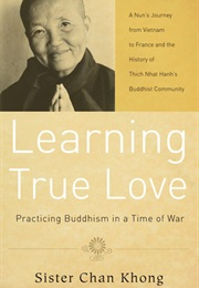 Learning True Love (Chan Kong)