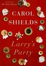 Larry's Party (Carol Shields)