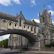 Christchurch Dublin