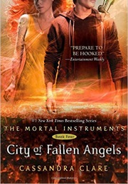 City of Fallen Angels (Cassandra Clare)