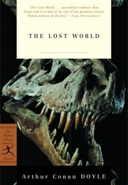 The Lost World (Arthur Conan Doyle)