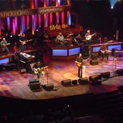 See a Show at the Grand Ole Opry in Nashville