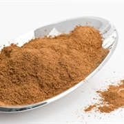 The Cinnamon Challenge-Consume 1Tbsp Cinnamon Without Water Within 1Min.