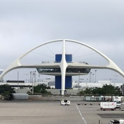 LAX Los Angeles IAP