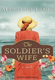The Soldier's Wife (Margaret Leroy)