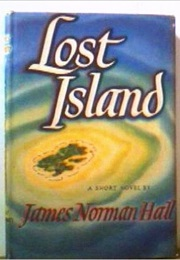 Lost Island (James Norman Hall)