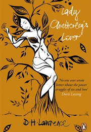 Lady Chatterley's Lover (D.H. Lawrence)