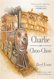 Charlie the Choo-Choo (Stephen King)
