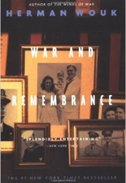 War and Remembrance (Herman Wouk)