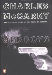 Old Boys (Charles McCarry)