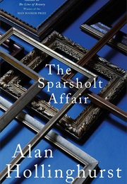 The Sparsholt Affair (Alan Hollinghurst)