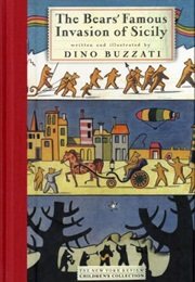 The Bears Famous Invasion of Sicily (Dino Buzzati)