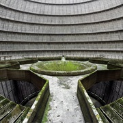 IM Cooling Tower, Charleroi