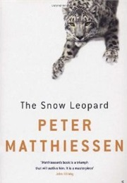 The Snow Leopard (Peter Matthiessen)