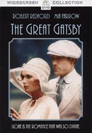 The Great Gatsby (1974)