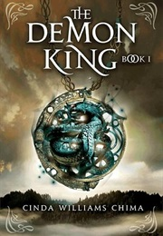 The Demon King (Cinda Williams Chima)