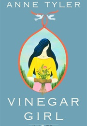 Vinegar Girl (Anne Tyler)