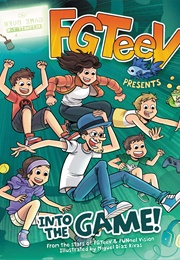 Fgteev - Into the Game (Fgteev Family)