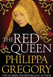 The Red Queen (Philippa Gregory)