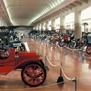 The Henry Ford Museum (Dearborn, MI)