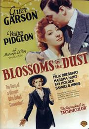 Blossoms in the Dust (1941)